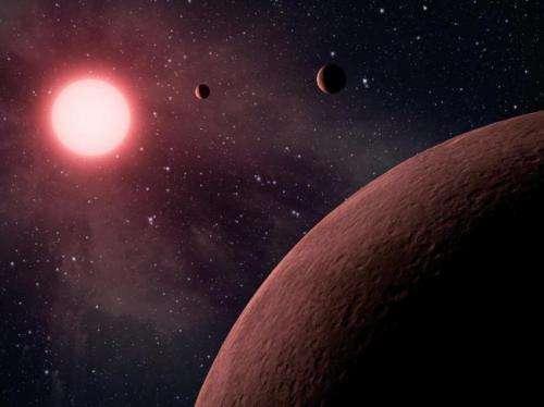 太空望远镜的Mikulski档案馆公开所有开普勒数据.jpg
