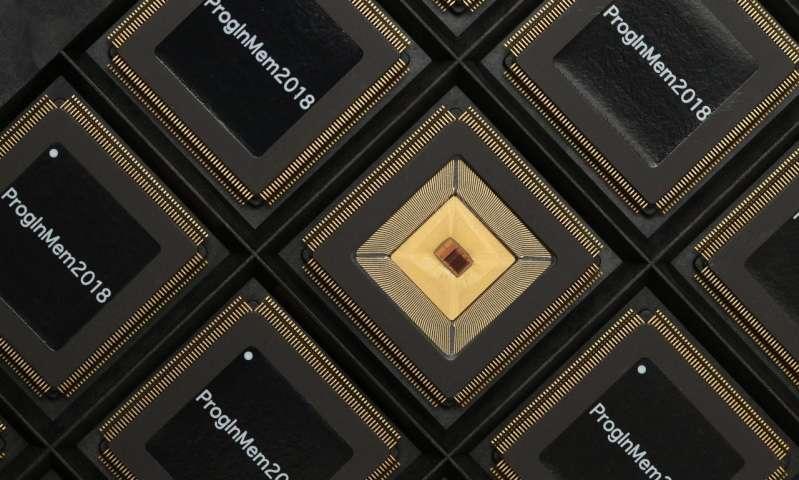 合并内存和计算 可编程芯片速度AI 削减功耗.jpg