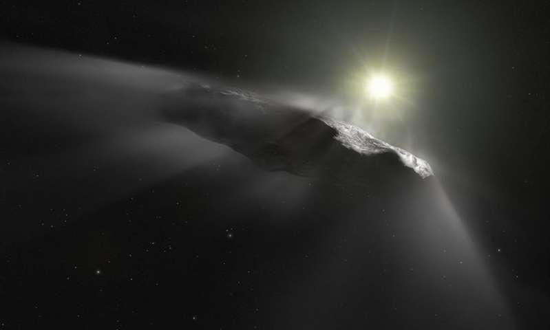 无线电搜索Oumuamua的人工排放.jpg