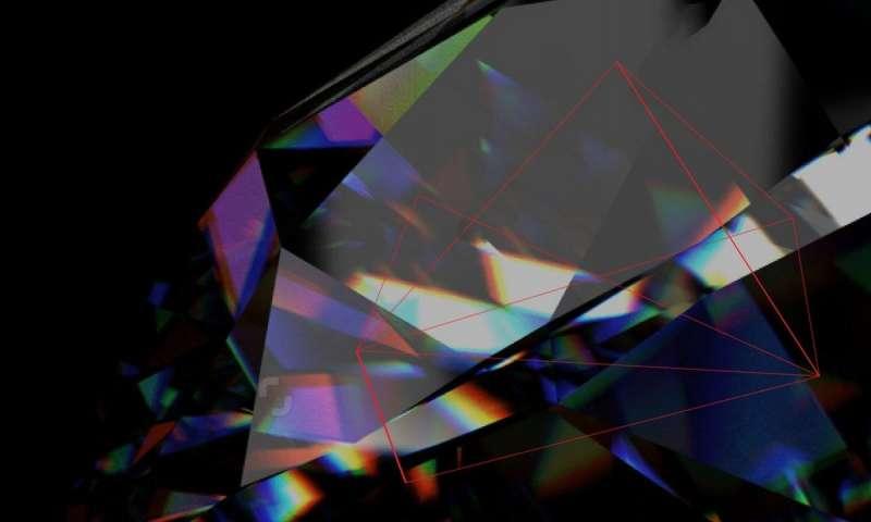 学生使用光子设计两个量子比特之间的相互作用.jpg
