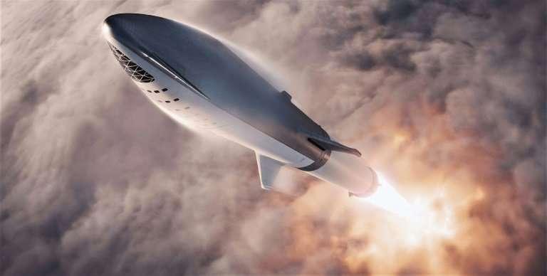 据报道伊隆马斯克的SpaceX将筹资5亿美元.jpg