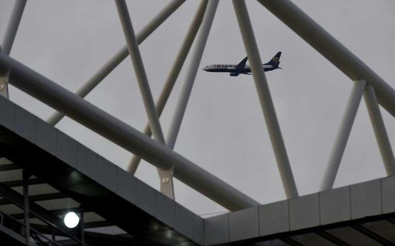 西班牙瑞安航空的机组人员将在1月份罢工.jpg