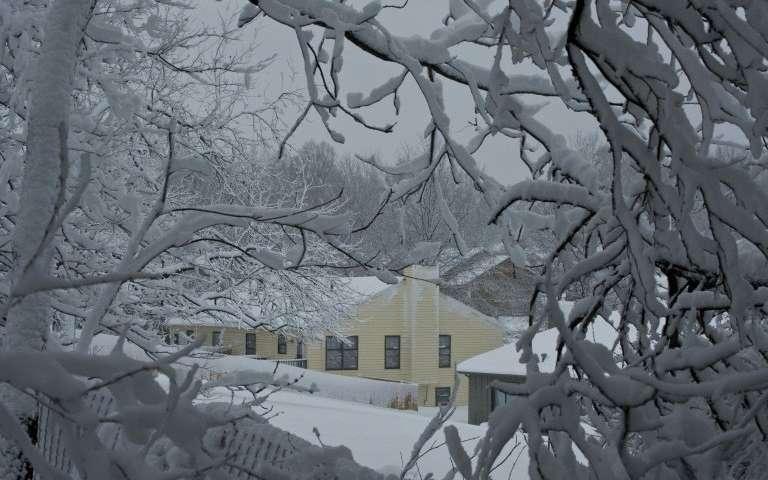 冬季风暴袭击美国大片地区.jpg