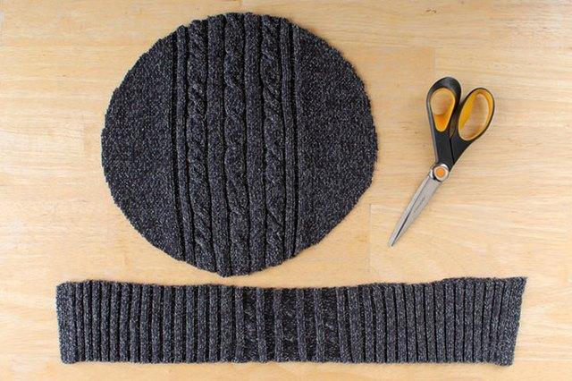如何将毛衣改装造作为贝雷帽2.jpg