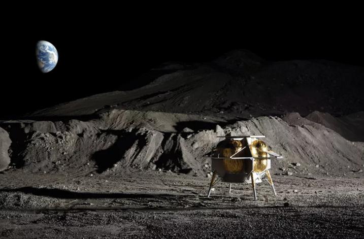 每个人都要登月 更多的太空新闻将在2019年出现.png