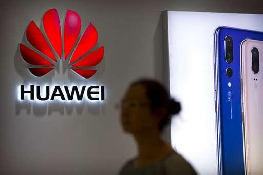 中国的华为公布了全球大数据市场的芯片.jpg