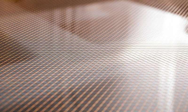 费米实验室的科学家们一直致力于寻找难以捉摸的第四种中微子.jpg