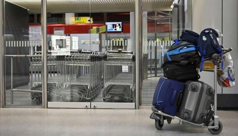 德国机场大幅削减600个航班.jpg