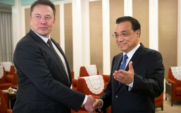 中国向特斯拉CEO伊隆马斯克提供永久居留权.jpg