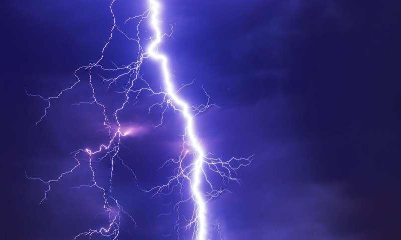 激光首次触发雷暴中的电活动.jpg