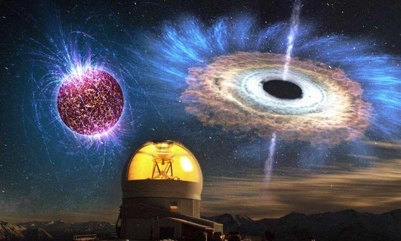 不寻常的超新星打开了一颗罕见星体的坍塌窗口.jpg